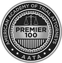 American academy of trial attorneys | AATA | Premier 100
